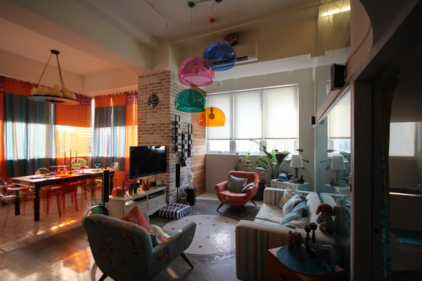 04Home_Xinyi Rd_Celine