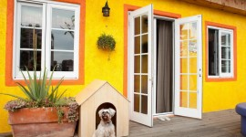 彩繪都市中的鄉村野趣-Living & Design住宅美學 NO.41